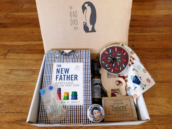 best subscription box for men