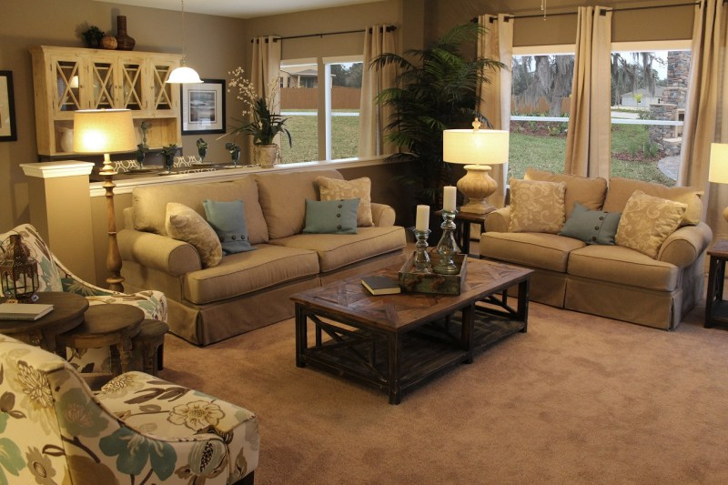 Who Decorates Lennar Model Homes | Billingsblessingbags.org