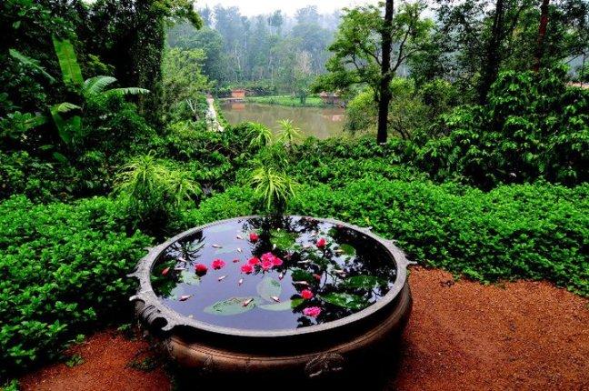 Long Distance Decor   Kerala House Desgin