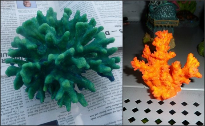 How to Make Coral in 2 Easy Steps