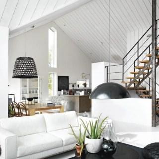 modern home e