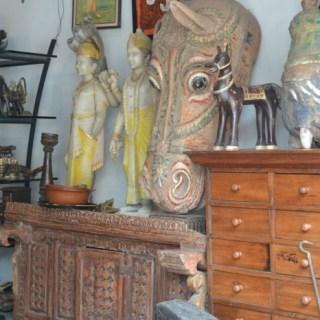 Whats Ur Home Story: antiques in Kochi, Jew street Fort kochi