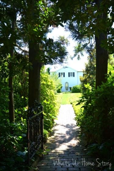Ladew Topiary Gardens