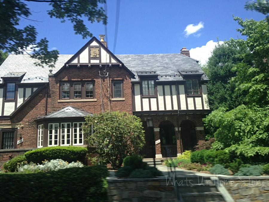 Tudor Homes of Van Ness St