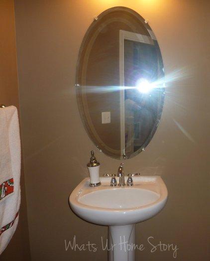 Mirror Mirror.....