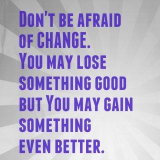 change quote