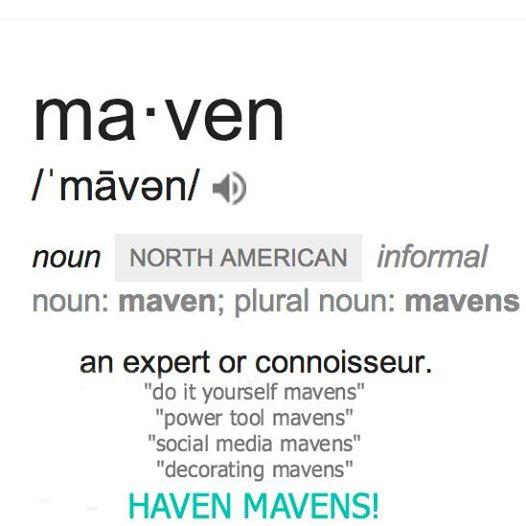 Im a Haven Maven