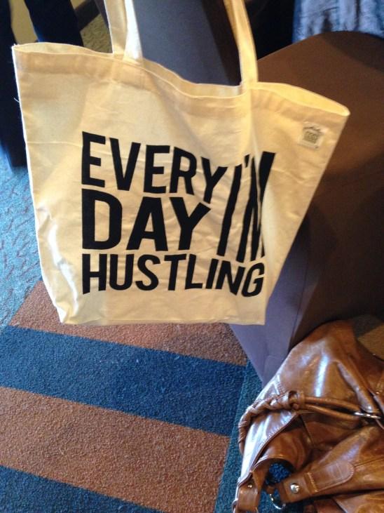The Hometalk Hustle in Frederick