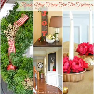 Tips to get your home ready for the holidays