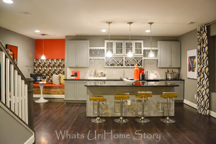 Miller & Smith Model Home Tour