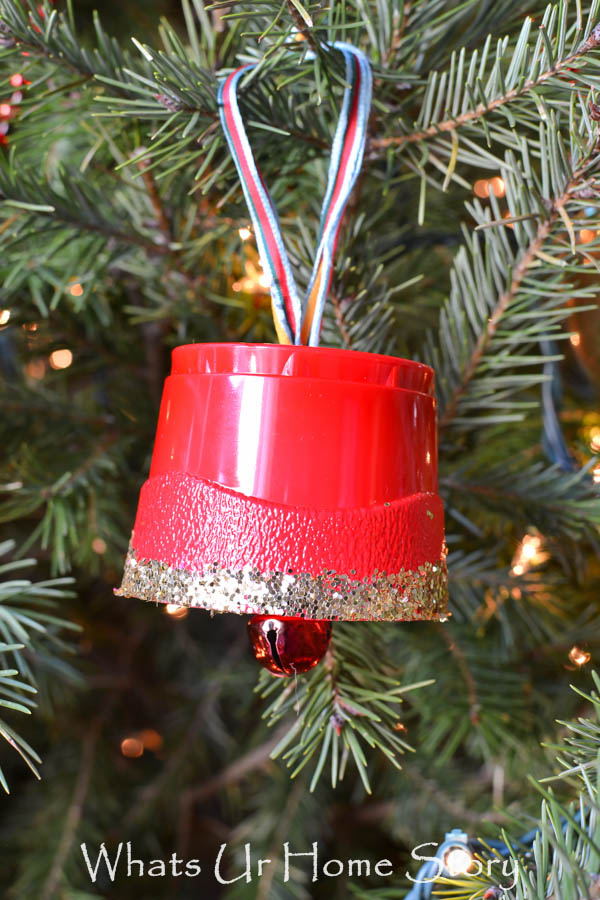 Holiday Crafting With Kids U0026 Ornament Storage