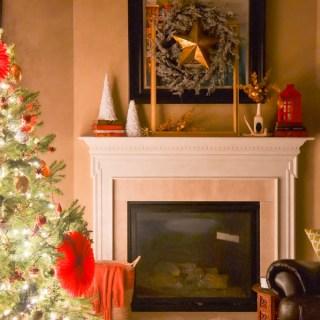 Holidayhostingtips HolidayMantel