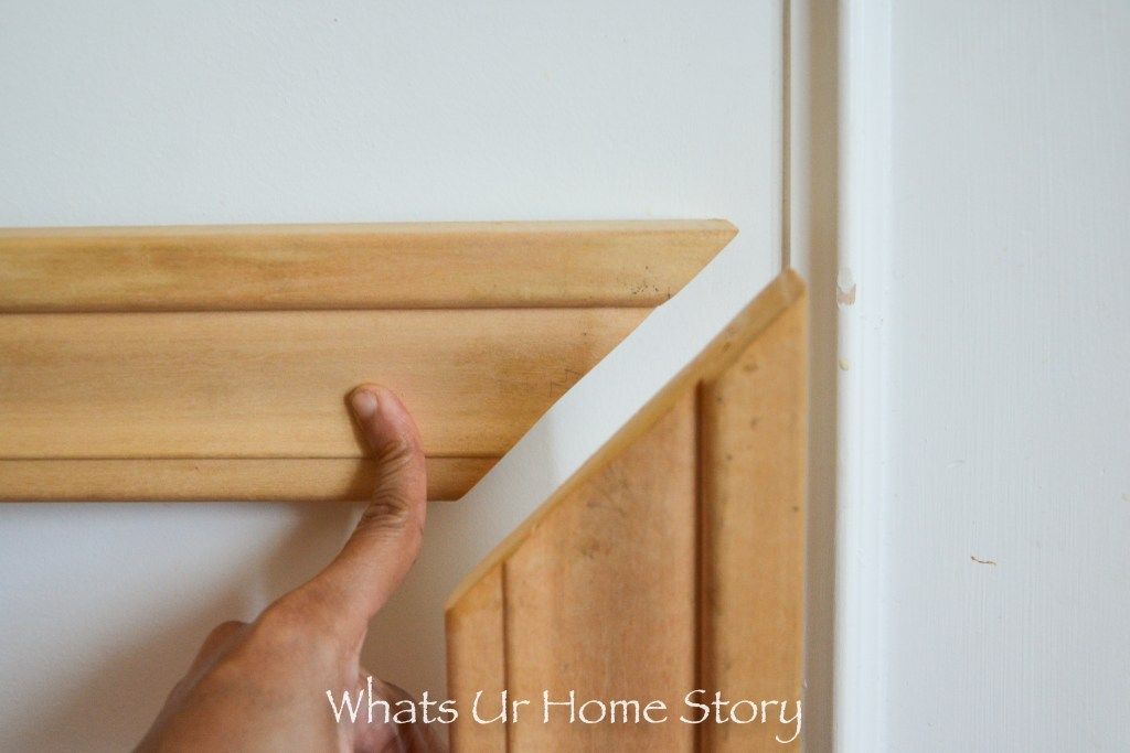 Moderno How To Cut Picture Frame Molding Festooning - Ideas ...