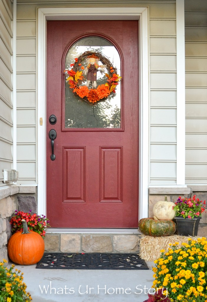 Happy Halloween and Our Only Fall DIY This Year!