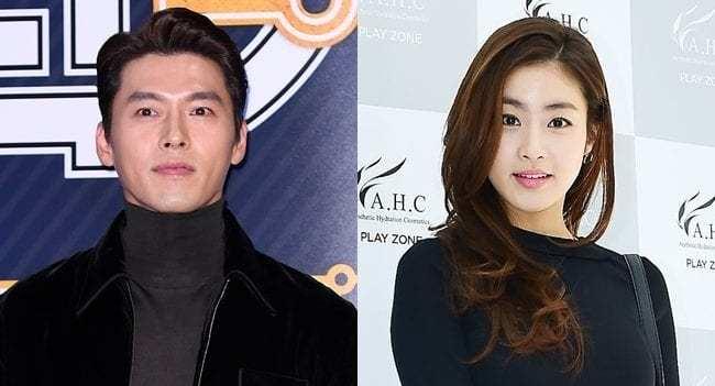 Hyun bin dating kang sora
