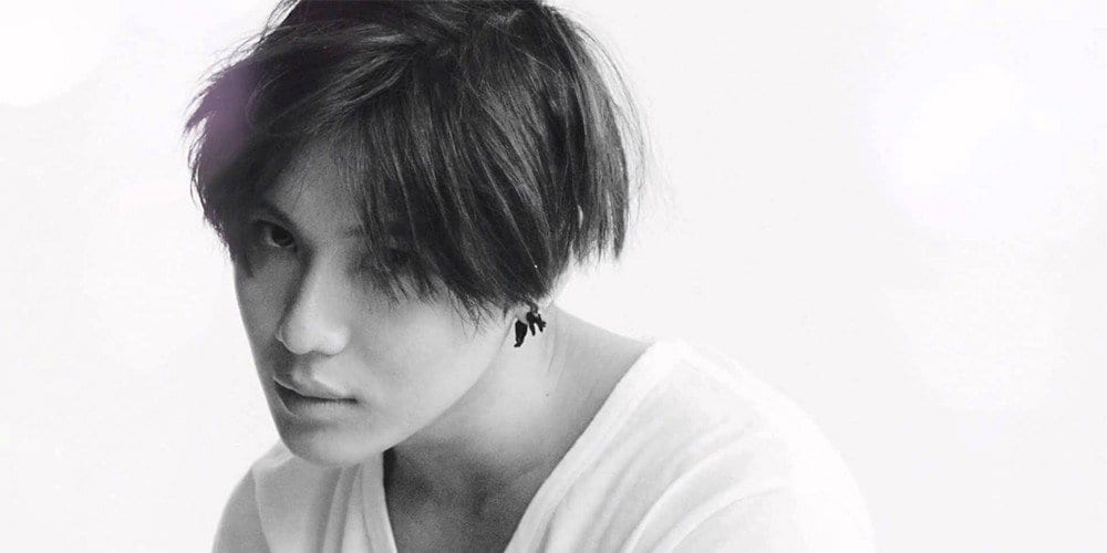 SHINees Taemin Confirmed For October Comeback WTK