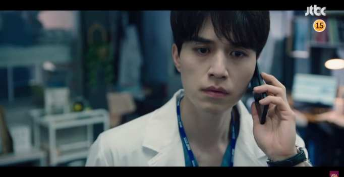 WATCH: Lee Dong Wook Gets Intense In Trailer For New Medical