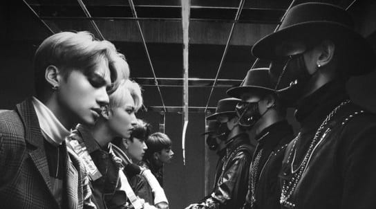 watch  ateez tells fans to  u0026quot say my name u0026quot  in latest mv