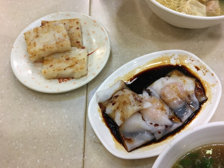 HUNG LEE RESTAURANT