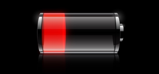 Battery Problems in iOS 11?