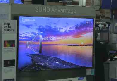 Still the Best Time to Buy a TV. But Hurry