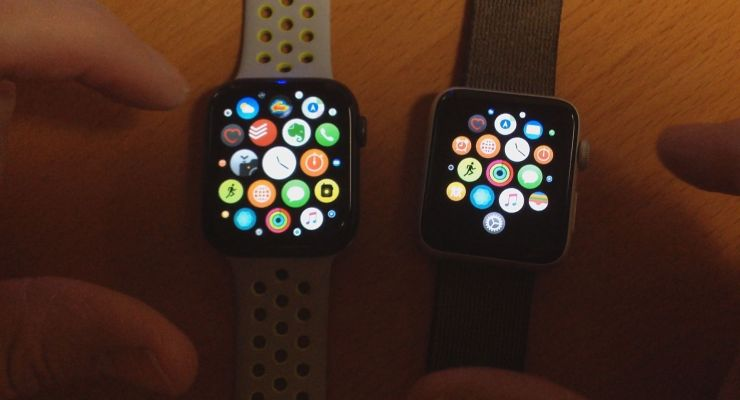 Why You Should Get an Apple Watch 3 over an Apple Watch 4