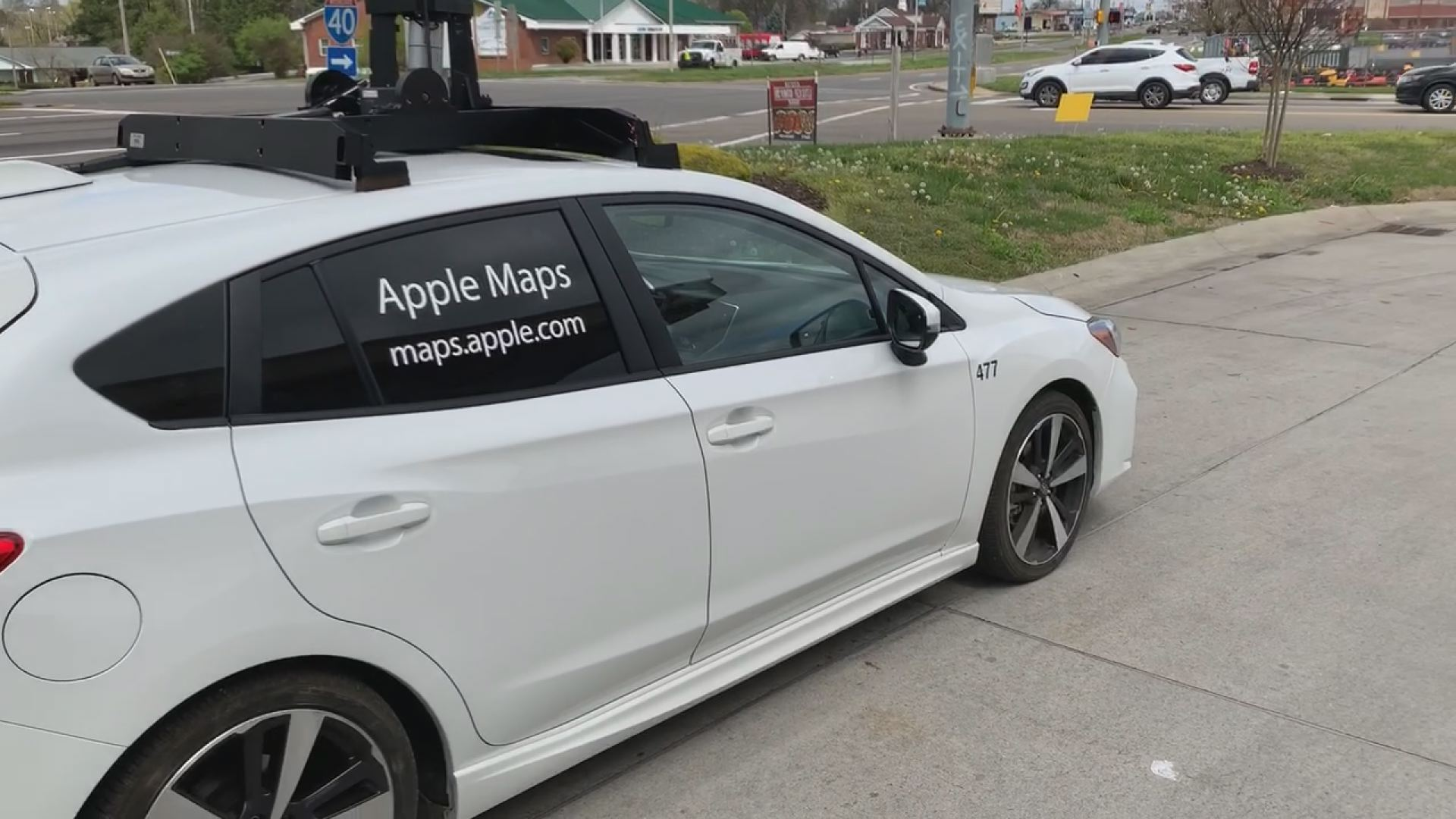 How Apple Maps is Changing - What the Tech?