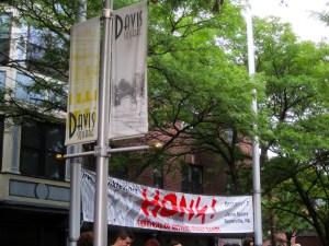 Davis Square HONK Festival