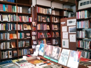 Grolier's - Harvard Square Poetry Bookstore