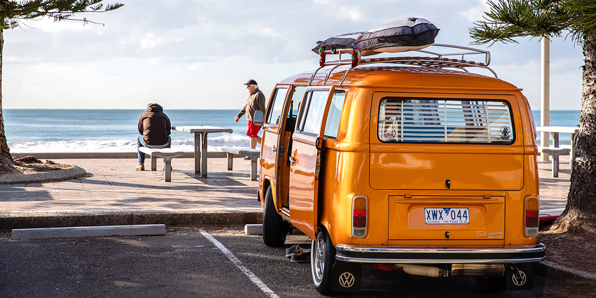 16 Things to Pack for Your Next Road Trip.