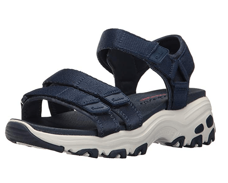 Sketchers sandal