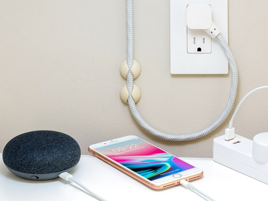 Phone and Device Chargers