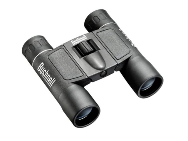 Dicks Sporting Goods Bushnell Powerview 10x25 Roof Prism Binoculars