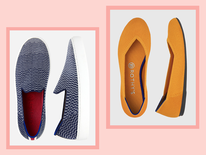 Women's Plus Size - Rothy's Shoes