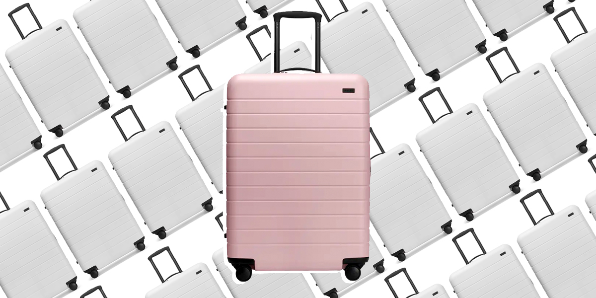 9 Ways to Make Your Luggage Stand Out So It's Easy to Find