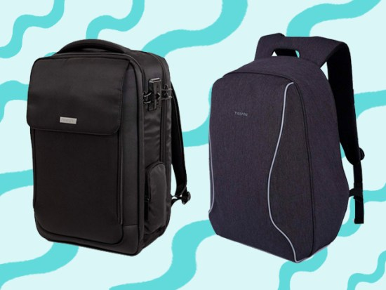 What Is an Anti-Theft Backpack?