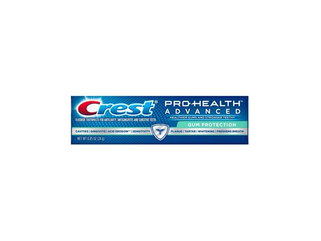 Crest Pro-Health Advanced Gum Protection Toothpaste 0.85 oz