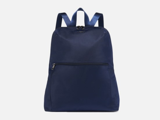 Voyageur - Just in Case Nylon Travel Backpack TUMI.
