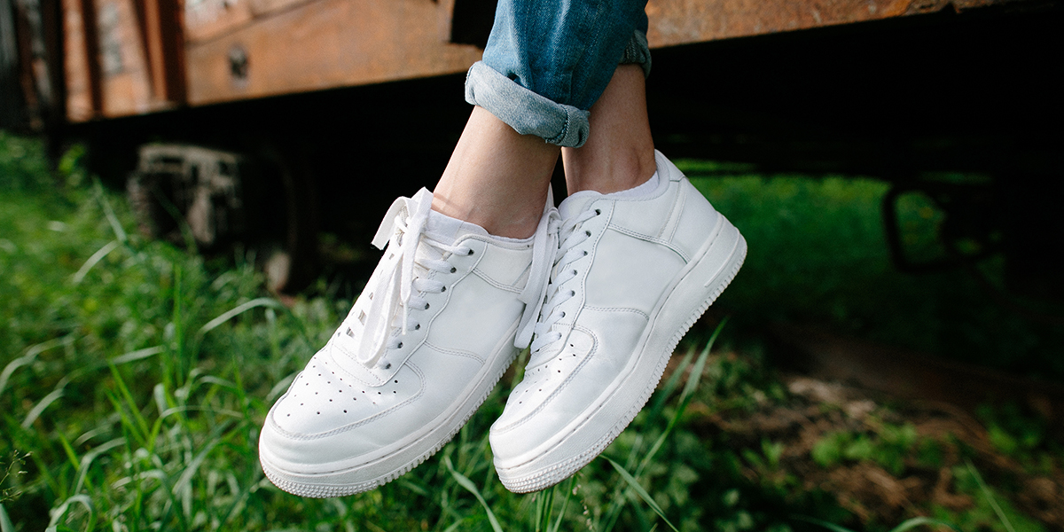 The Best White Sneakers For Men And Women 2019 What To Pack