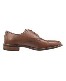 Cole Haan Men's Lenox Hill Cap Oxford.