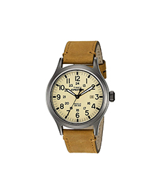 Timex Men's Expedition Scout 40 Watch.