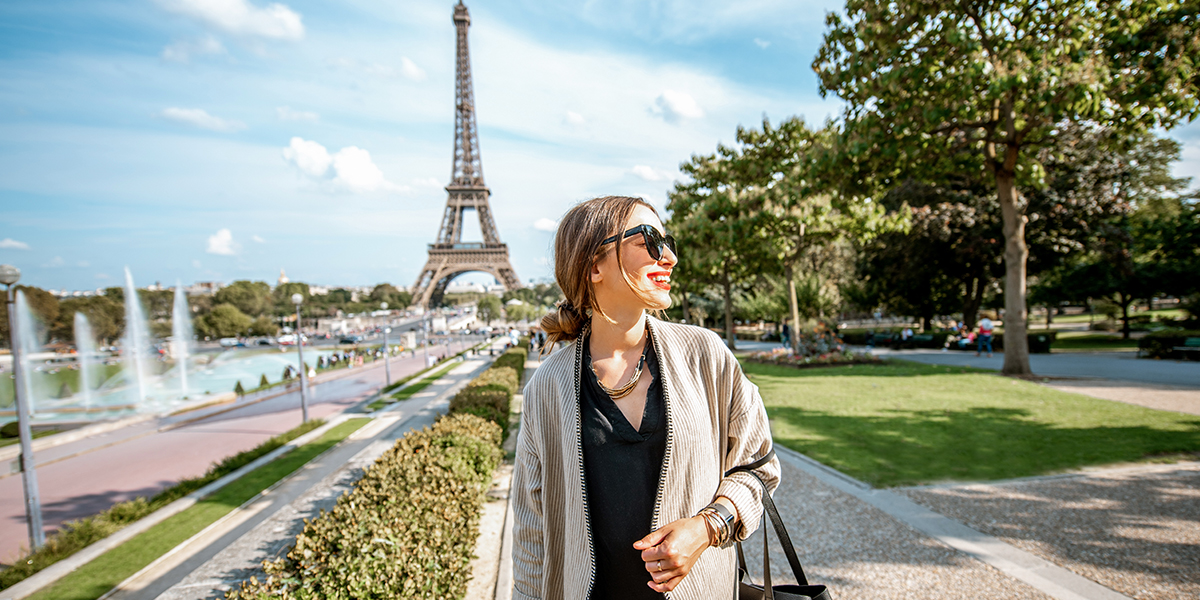 What to Wear to Look Chic and Feel Comfortable in Paris at Any Age.