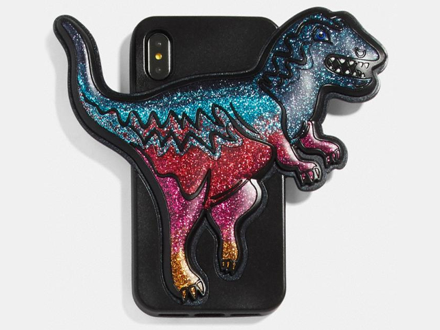 Coach Iphone X/Xs Case With Rexy.