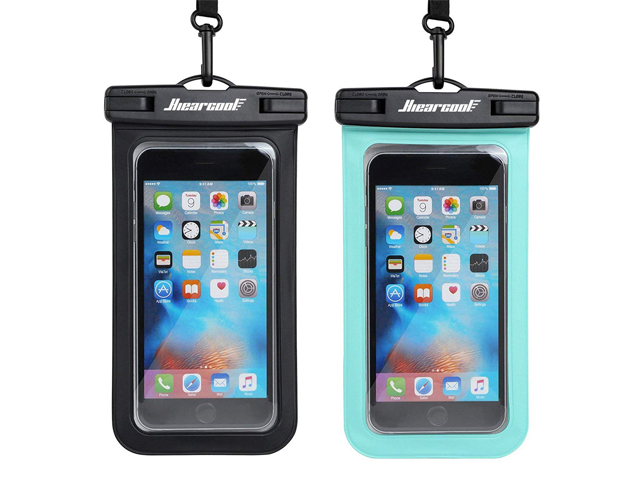 Hiearcool Universal Waterproof Case.