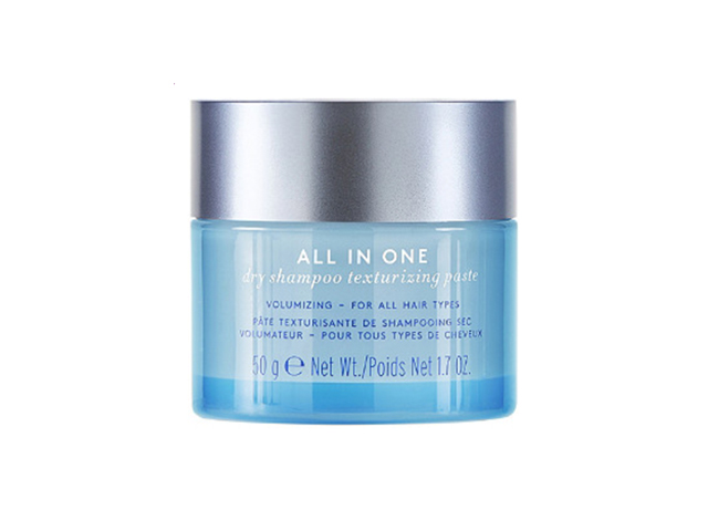 THE ONE BY FREDERIC FEKKAI All In One Dry Shampoo Texturizing Paste.