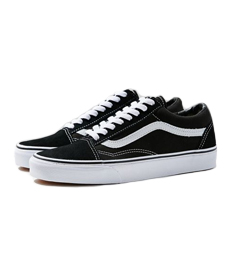 Vans Old Skool Original Sneaker.