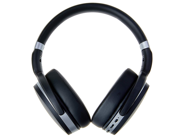 Sennheiser HD 4.50 Bluetooth Wireless Headphones with Active Noise Cancellation.