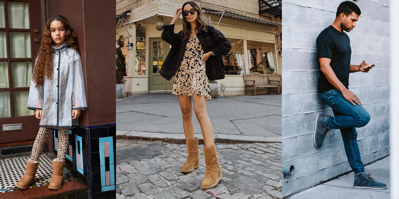 Ugg: The Brand's Best Boots, Shoes, and