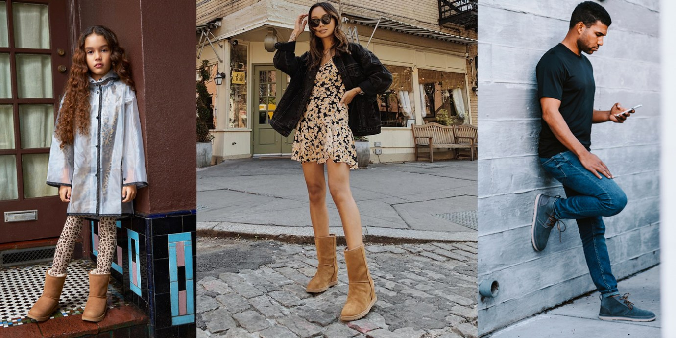 33 Best Ugg Boots for Every Occasion, Person, and Age.