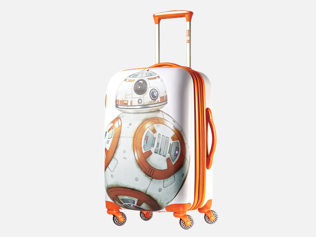 "American Tourister Star Wars 20"" Spinner."